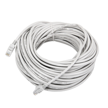 100FT 30M CAT5E RJ45 Ethernet Cable LAN Internet Cable Cat5E Network UTP Cable Wire Patch New