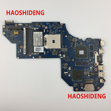 Free Shipping 687229-001 QCL51 LA-8712P for HP Pavilion M6 M6-1000 motherboard with HD7670M/2G Video card.All 100% fully Tested!