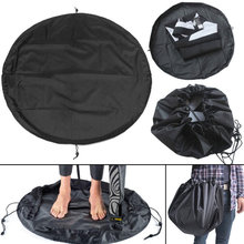 New 50CM Waterproof Surfing Diving Wetsuit Change Bag Mat Waterproof Nylon Carry Pack Pouch For Water Sports Carrying Bag(China)