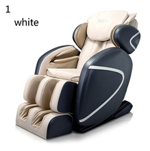 Intelligent luxury massage chair household full-body massage chair electric massage sofa Multifunctional massage device/tb180913