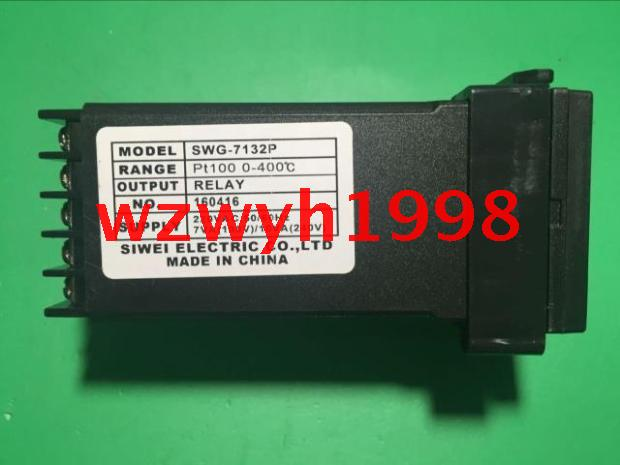 SWG-7000 temperature controller SWG-7132P four-dimensional electrical temperature controller<br>