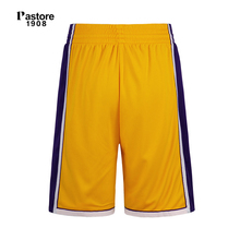 Pastore 1908 brand usa mens Basketball Shorts quick dry breathable running sports short europe sizeS-4XL name custom jersey 305B(China)