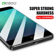 OICGOO 9H Full Cover Tempered Glass For Xiaomi Redmi Note 5A Pro Screen Protector Film For Redmi Note 5A Prime Toughened Glass(China)