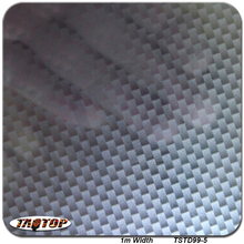 Newest Carbon Fiber Water Transfer Film Width 1M*10M Wholesale Hydrographic Films GW99-5T