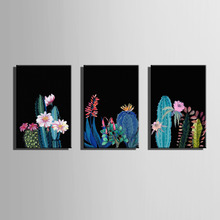 HD Flowers Canvas Art Print Painting Poster, Print Wall Pictures For Home Decoration, Wall Decor Wall Art 17031612