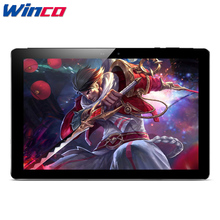 New Arrival 10.1'' IPS Onda V18 Pro Android 7.0 Tablet PC 2560*1600 Retina Screen Allwinner A63 Quad Core 3GB Ram 32/64GB Rom(China)