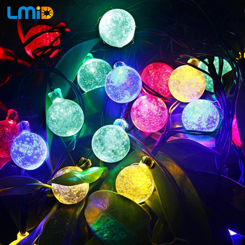 Solar Lamps (10)