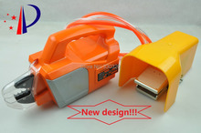 New design! Pneumatic Crimping Tool for Kinds of Terminals with exchangeable crimping dies,pneumatic crimping machine
