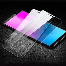 2pcs ZTE Nubia z17 z18 mini miniS Lite z17s Enjoy v18 Red Magic Axon 9 Pro Tempered Glass Screen Protector Film 9H z17lite