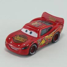 Cars Diecast Classic NO.95 Lightnings Macqueens Metal Toy Car For Children 1:55 Loose Brand New In Stock Lightning McQueen
