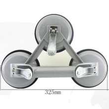 Glass Suction Cup Glass Pick-up Sucker Level Vertical Suction Tool for Glass Marble Tile Floors Tin Suction Vacuum Pump