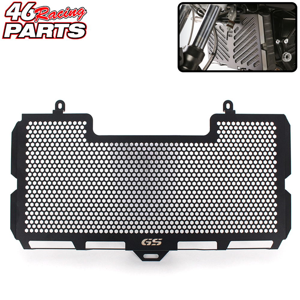 New Motorcycle Accessories Radiator Guard Protector Grille Grill Cover For BMW F800S F800R F700GS F650GS F800 /S/R F650/F700 GS<br>