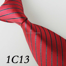 2017 Latest Version Men's Slim Tie Border Black/Red Sloping Grain Necktie Good-Looking Tie&Men Neckties&Men's Designer Ties