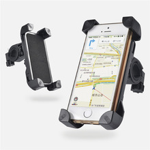 Universal MTB Bike Bicycle Phone Holder Handlebar Mount 360 Degree Bisiklet Phone Holder For iPhone For Smart Phone(China)
