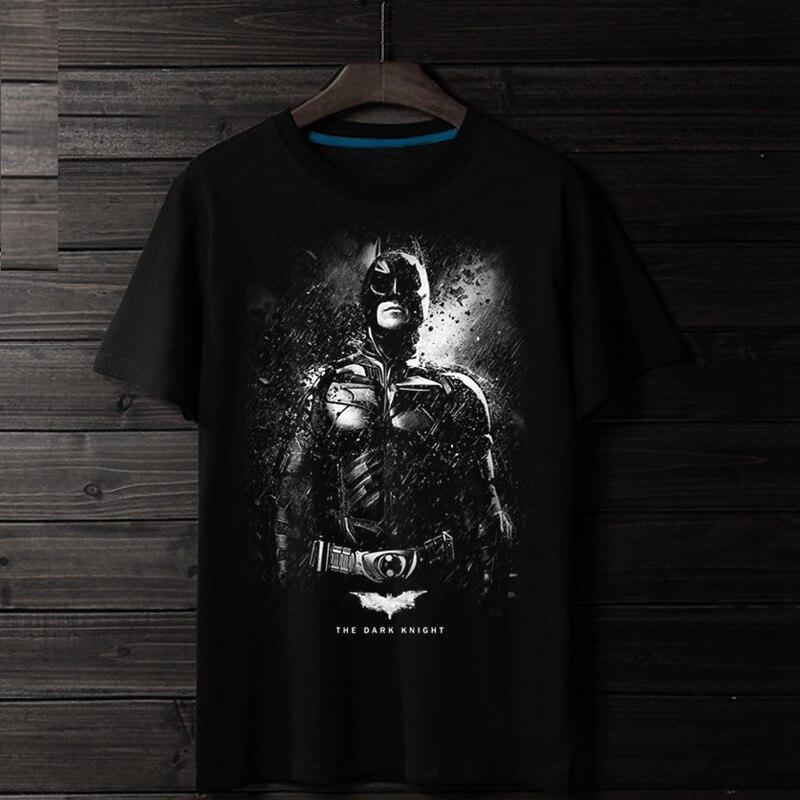 Batman Quality T-shirt Dark Knight