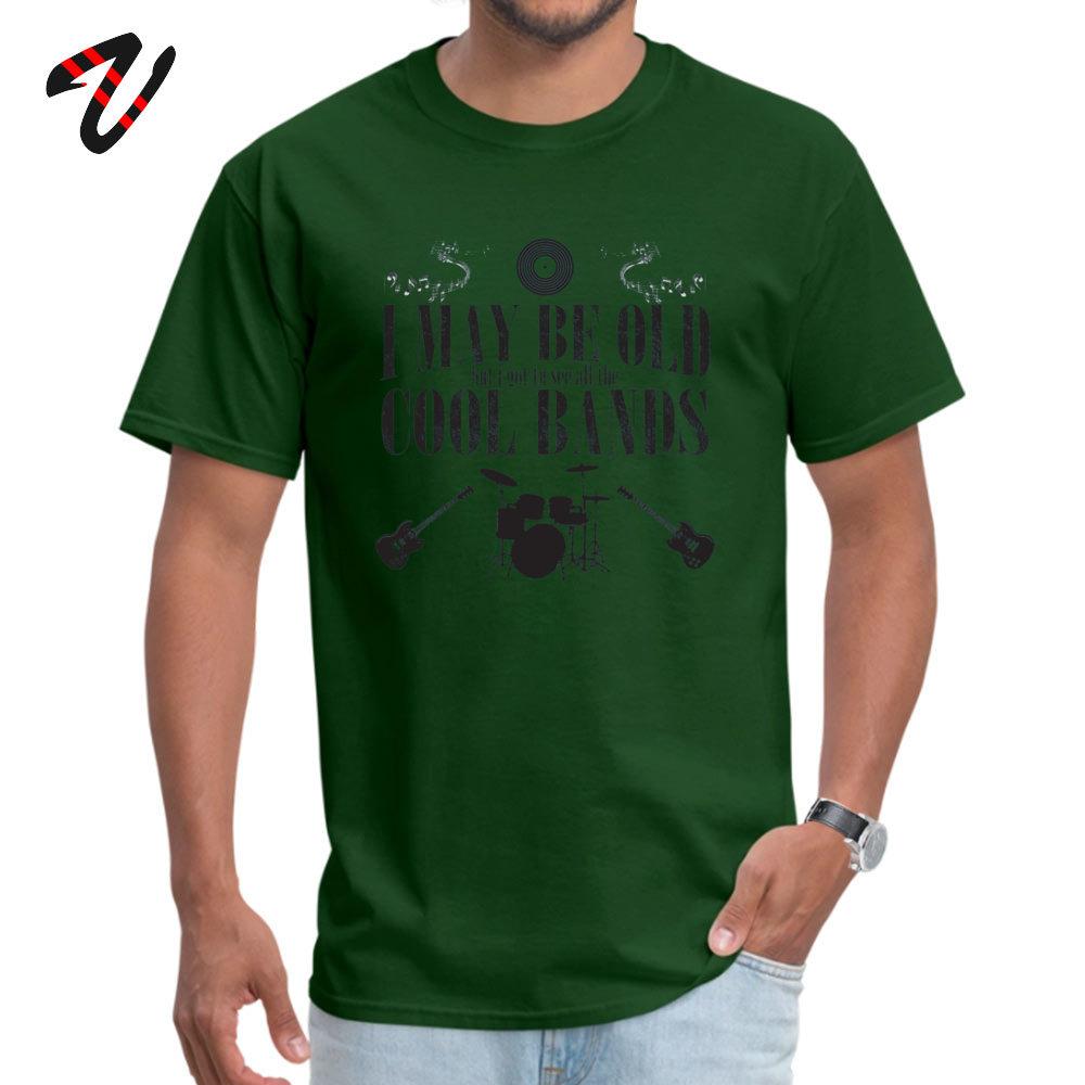 Family TotoClaus Normal Tshirts O-Neck 100% Cotton Men Tops T Shirt Short Sleeve Summer/Autumn Normal T Shirt Drop Shipping TotoClaus 24900 dark