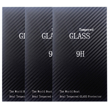 300 3D Curved Tempered Glass Screen Protector Retail Package Wood Box Book Cover For iPhone 6 6S Plus Galaxy S6 S6 edge edge+(China)