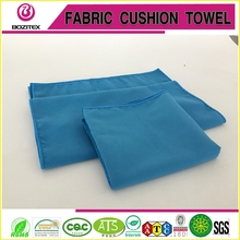 China brand right microfiber quick dry towel yoga hotel gym beach soft airplane towel