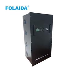 Folaida 4Kx2K 80 in 80 out HDMI Matrix Switcher Support HDMI input audio loop out security camera system -06