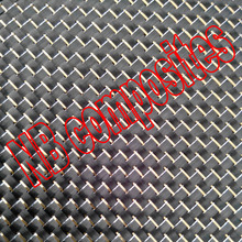 Metallic carbon fiber cloth Gold reflective carbon fiber for  lamination and auto parts