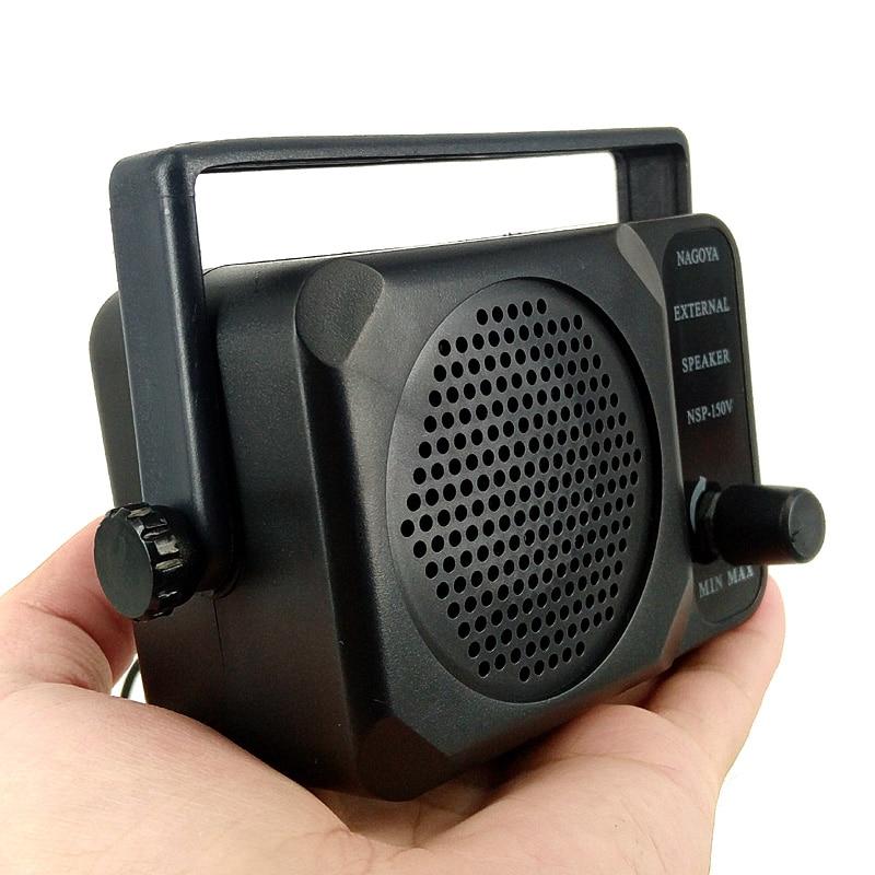 NSP-150 External speaker for Yaesu Kenwood Icom Motorola Car Radio 1