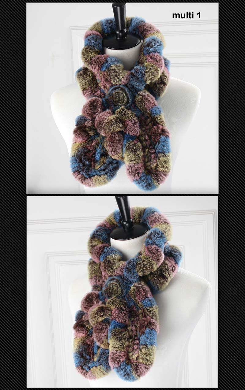rex wavy scarf multi 1
