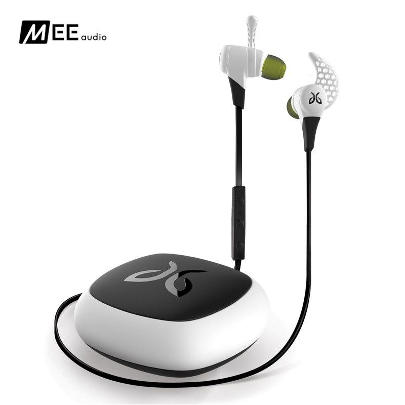 24hours Shipping Mee audio X2 bluebuds X wireless sport bluetooth Waterproof Earphones Earbuds Wireless Studio earphone jaybird <br>