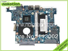 MB. SCH02.001 Free shipping MBWH202001 Laptop Motherbord for acer LT21 NAV50 LA-5651P Atom N450 DDR2