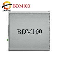 2017 TOP-Rated Free Shipping Hot Sales 100% high quality BDM 100 ECU BDM 1255 Programmer BDM100 CDM1255 adapter(China)