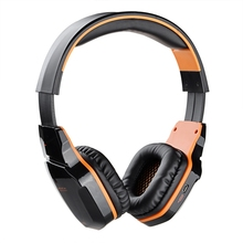 Buy Original KOTION EACH B3505 NFC HiFi Gaming Headset Wireless Stereo Bluetooth Headphone Mic IPhone 7 HiFi Music Headsets for $69.95 in AliExpress store