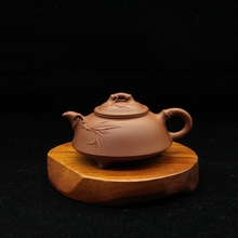 ZGJGZ Yixing Teapot Handmade Purple Clay Tea Set One Piece Limited Edition Theepot High Grade Craft Chinese Great Master Works