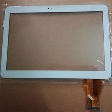 Myslc touch screen replacement for CARBAYSTAR 10.1 inch T805S Octa core 4GB IPS Tablet(China)