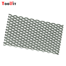 Toolfit 97x58mm Titanium Mesh for Plating Machine Platinum Titanium Mesh Gold Plated Titanium Mesh for Rectifier Machine(China)