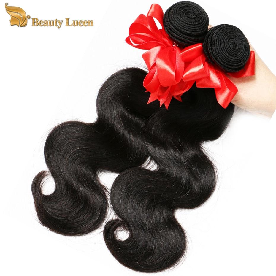 BEAUTY LUEEN hair products Burmese virgin hair body wave 500g on sale 100% human hair weave extensions Burmese body wave bundles<br><br>Aliexpress