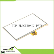 NEW 4.3 inch 4-wire Resistive Digitizer Glass LMS430HF33 Touch Screen Panel For TOM TOM GPS(China)
