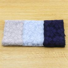 Color elastic stretch lace clothing DIY accessories accessories clothing decorative lace
