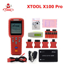 [HOT!!]Original Xtool X100 PRO Auto Key Programmer X100+ Updated Version X 100 Programmer X-100+ Key Programmer Update Online
