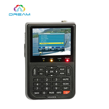 Professional Satlink WS-6906 DVB-S FTA Digital Satellite Dish LNB Signal WS6909 Satellite Finder Meter TV Singnal Finder WS 6906