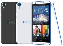 "Original Unlocked HTC Desire 820 Dual SIM Otca Core Android phone Dual 4G LTE 5.5"" 1270*720 13MP Camera 16GB celllphonsmartphone(China)"