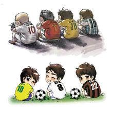 Funny Football Cartoons Pokupajte Nedorogo Funny Football Cartoons