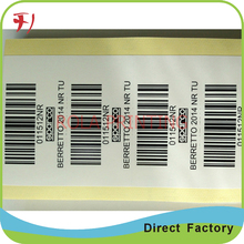 Customized Hot Cheap Self Adhesive Beer Bottle Labels,plastic bottle beer label(China)