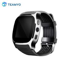 Teamyo Bluetooth G88 Smart watches Support SIM Card Fitness bracelet Activity Tracker Wearable devices Smart Bracelets for men(China)