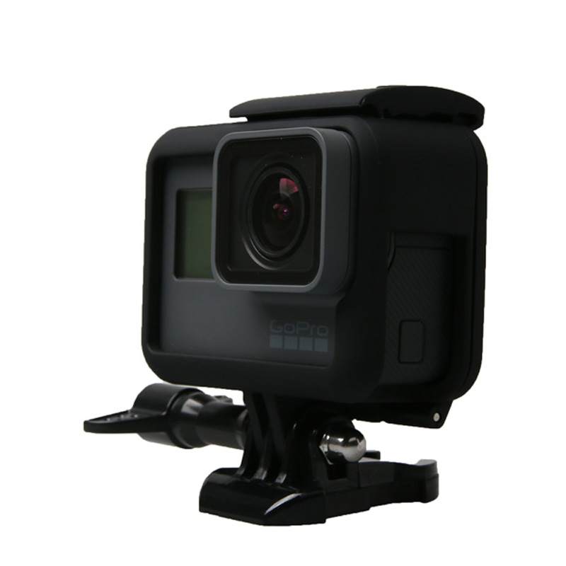 2015 New Arrival Limited Xiaomi Yi Gopro Accessories New
