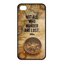 Custom Design Vintage Map Compass Background Pattern Cover Case for iPhone 4 4S 5 5S 5C 6 6S Plus iPod Touch 5 Phone Cases