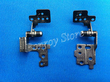 New Laptop Lcd Hinges Kit For Lenovo IdeaPad U450P E45 Series R & L P/n:AM0A9000300 AM0A9000400(China)