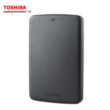"Toshiba Canvio Basics 2.5"" external Portable hard drive 1tb hdd usb3.0 externo disco hd disque duro Storage Devices Laptop(China)"
