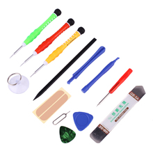 1 Set Pentagonal Cross Disassemble Tool Screwdriver Set Screw Driver For Apple For Notebook Watch Cell Phone PDA PC Repair Tools(China)