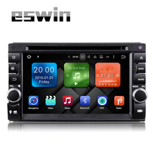 Octa Core 2Din Android 6.0.1 2GB RAM Car DVD Player Radio Stereo Head Unit For Nissan Xtrail ,Hyundai ,Honda ,Old Version Cars