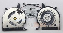 New for Sony Vaio Pro 13 SVP13 SVP132 SVP13A 300-0101-2755_A UDQFVSR01DF0 4MMS8FAV010 laptop fan Cpu cooling fan cooler