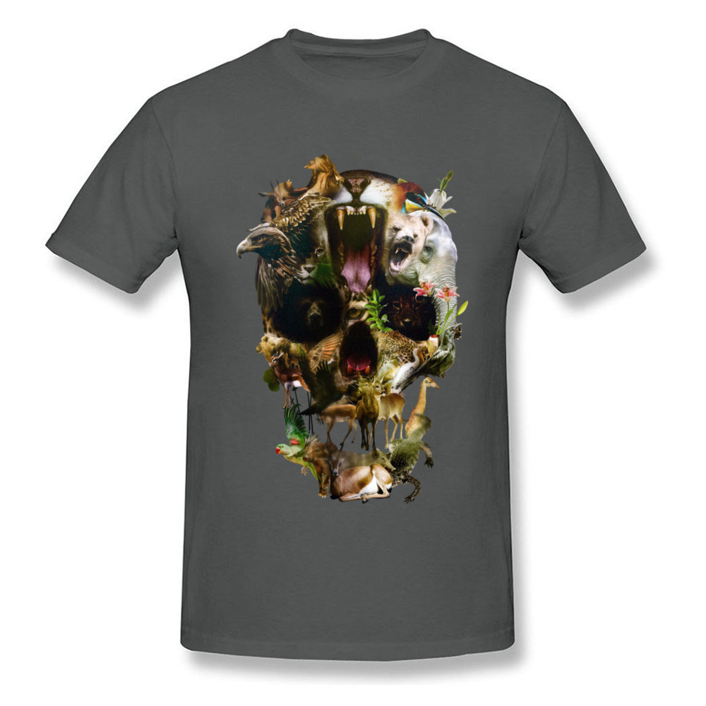 Kingdom Men Discount Summer Tops & Tees O Neck Summer/Autumn 100% Coon Fabric T-Shirt Casual Short Sleeve Tee Shirt Kingdom carbon